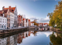 cheap hotels in Evrope-budget hotels in-Belgium