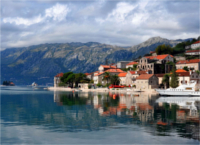 cheap hotels in Evrope-budget hotels in-Montenegro