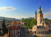 cheap hotels in Evrope-budget hotels in-Slovakia