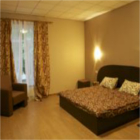 Hotels in Kharkov-hotel west