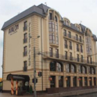 hotels in ternopil-hotel  avalon