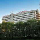 hotels in ternopil-hotel glichina